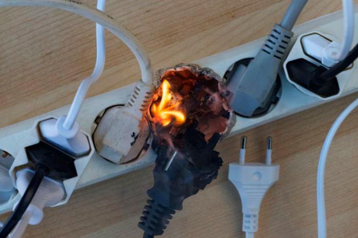 Менять или не менять электропроводку?