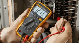 В чем измеряется электричество?