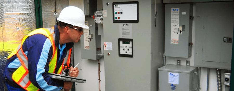 Обслуживание электроустановок до 1000В
