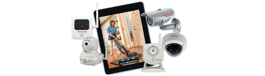 камеры для квартиры