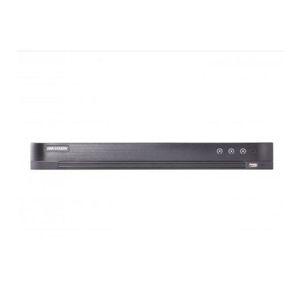 Видеорегистратор Hikvision DS-7208HUHI-K2