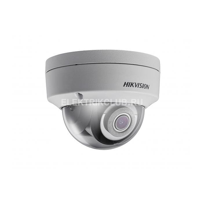 Видеокамера IP Hikvision DS-2CD2183G0-IS 2.8-2.8мм