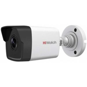 Видеокамера IP Hikvision HiWatch DS-I100