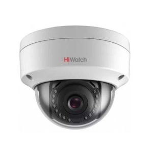 Видеокамера IP Hikvision HiWatch DS-I102