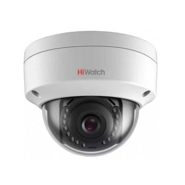 Видеокамера IP Hikvision HiWatch DS-I102