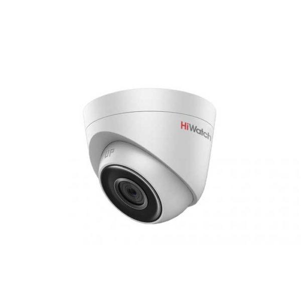 Видеокамера IP Hikvision HiWatch DS-I103