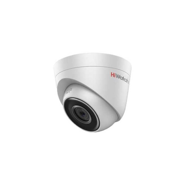 Hikvision HiWatch DS-I203 4-4мм