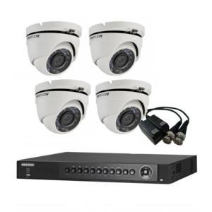 Hikvision DS-2CE56D0T-MMPK 2.8-2.8мм HD TVI
