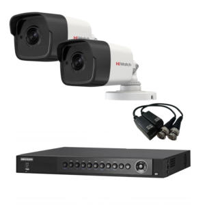 Hikvision HiWatch DS-T300 3.6-3.6мм