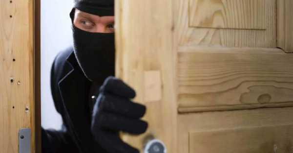 Квартира под охрану, видеонаблюдение