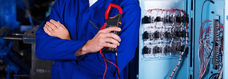 Сервисное обслуживание электрики и электрооборудования