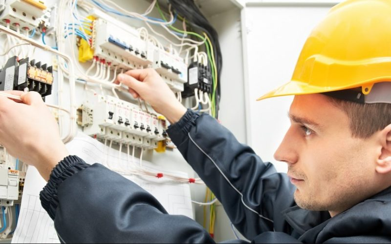 проектирование электроснабжения промышленных предприятий: ГСК
